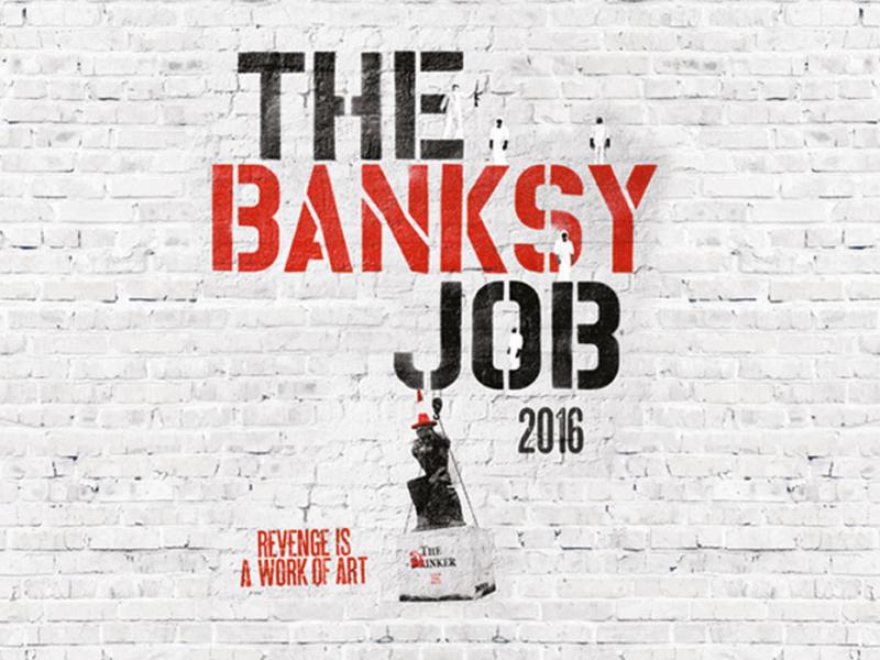 banksy-job